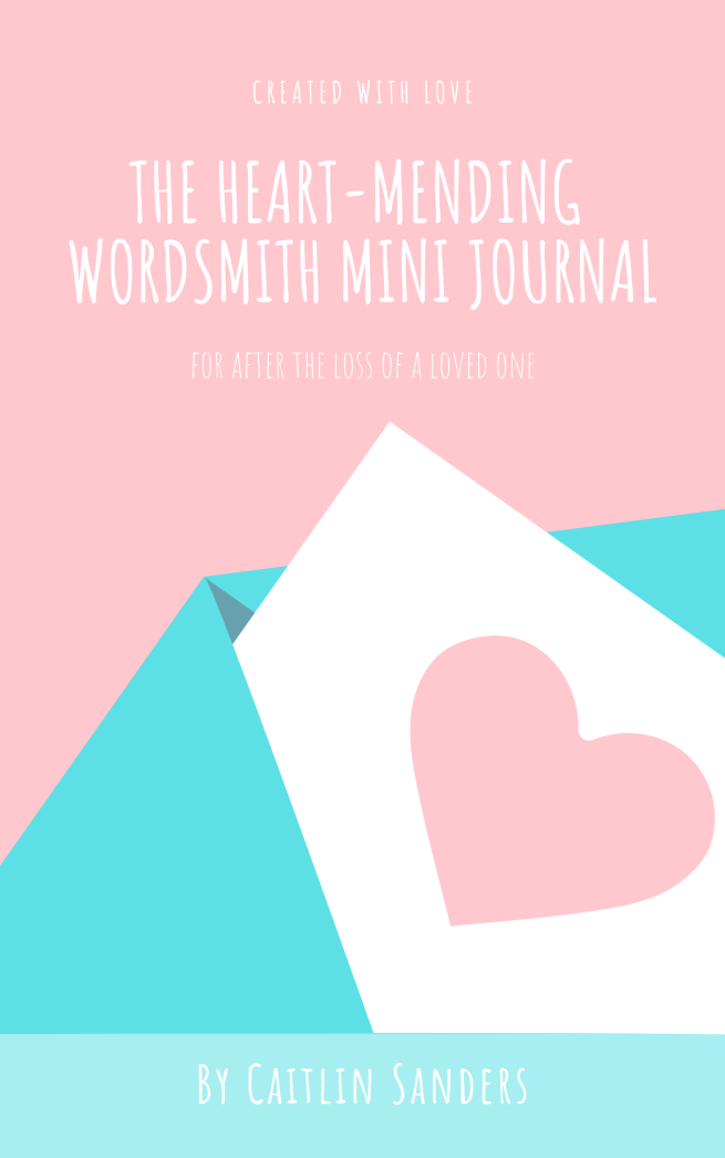 hmw mini journal