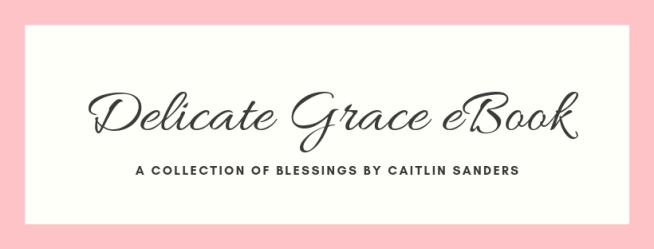 Delicate grace image