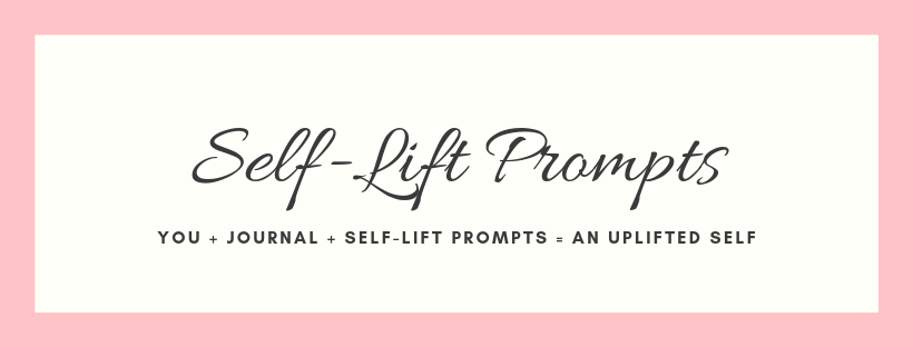 Self lift prompts image