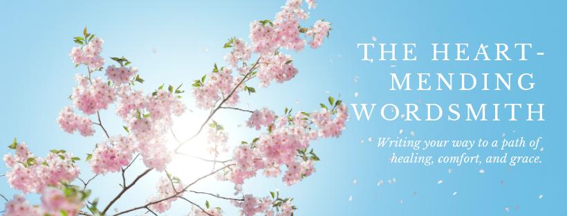 The Heart-Mending Wordsmith banner image