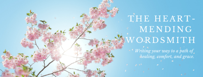 The Heart-Mending Wordsmith banner image