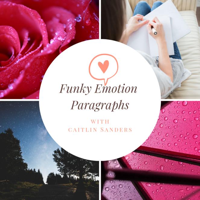 funky emotion paragraphs image